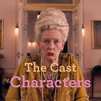 Meet Wes Andersons Latest Cast Of Quirky Characters In New Grand Budapest Hotel Trailer
