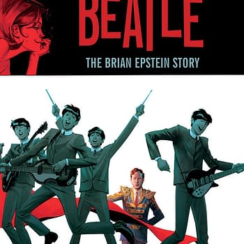 The Fifth Beatle Made The NY Times Best Seller List – And Its Easy To See Why