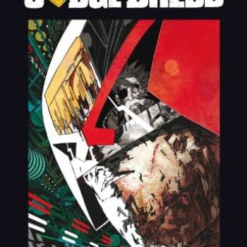 Bargain Of The Day: 2000AD's Trifecta On Kindle For $2.10/£1.29