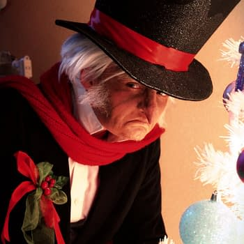 Bleeding Cosplay Holiday Edition &#8211 From Sparta to Scrooge