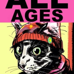 Gerard Way's New Comic With Kittens, All Ages – Meet Lemon, Koko And Jones