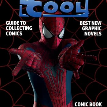 Free Comic Book Day 2014 – The Silver Books – Rocket Raccoon, Uber, Teen Titans Go, Bleeding Cool, Armor Hunters, Archaia Hardcover, Buck Rogers, CBLDF  And More (UPDATE)