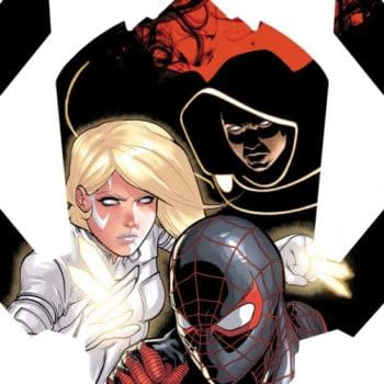 Bendis Asks Internet Not To Spoil The Ending Of Cataclysm: Ultimate Comics Spider-Man #2