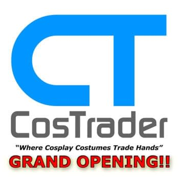 What To Do With A Cosplay Costume You Don't Want Anymore…