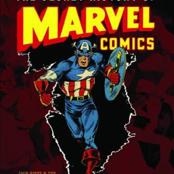 Alternate Theories Add To The Secret History of Marvel Comics