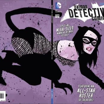 Frank Miller's On-Again, Off-Again Detective #27 Had Been Off For A Long Time