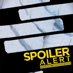 DC Collectibles Spoiler Alert