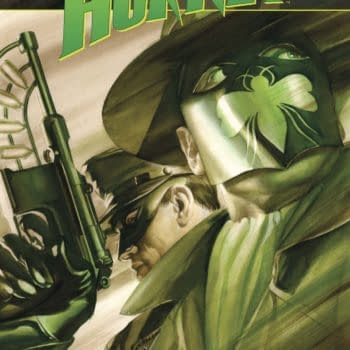 Matt Wagner Talks The History Of The Green Hornet Both In And Out Of Comics