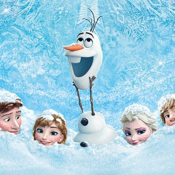 Technical Difficulties Causes Frozen Screening To Heat Up