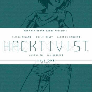 Hacktivist Asks Us Who We Trust – The Bleeding Cool Interview With Jackson Lanzing and Collin Kelly