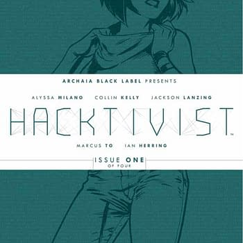 Hacktivist Asks Us Who We Trust &#8211 The Bleeding Cool Interview With Jackson Lanzing and Collin Kelly