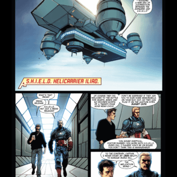 Lettered All-New Marvel Now Previews – Avengers World, All New Invaders, Black Widow, All New X-Factor, All New X-Men, Savage Wolverine