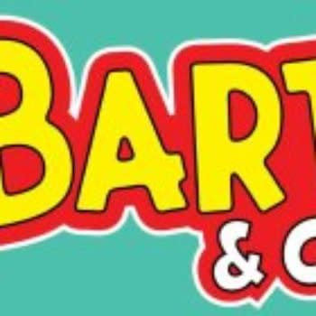 """""""Bart & Co"""", A New Name For The Simpsons"""