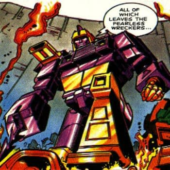 How Can We Get Kieron Gillen To Write Transformers?