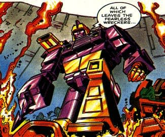 How Can We Get Kieron Gillen To Write Transformers