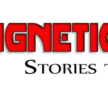 Former Archaia Publisher And Boom! VP Join Together For Magnetic Press