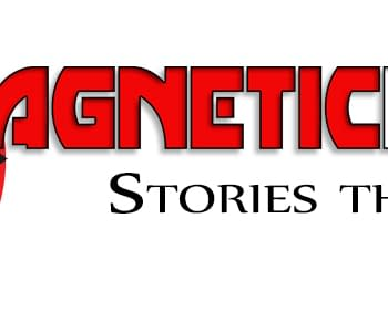 Former Archaia Publisher And Boom VP Join Together For Magnetic Press