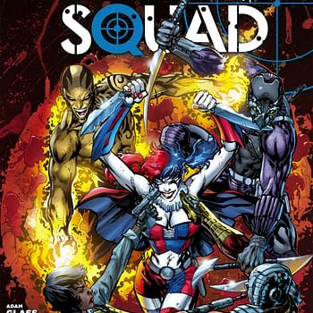 Suicide Squad To Include Will Smith Jared Leto Tom Hardy And More
