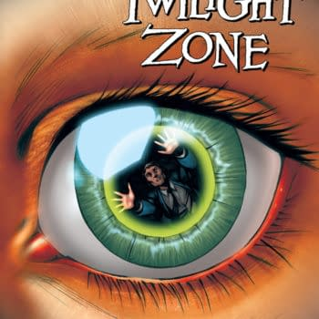 Too Many Retailer Covers And Previews For Twilight Zone #1, Legenderry #1 And More Dynamite