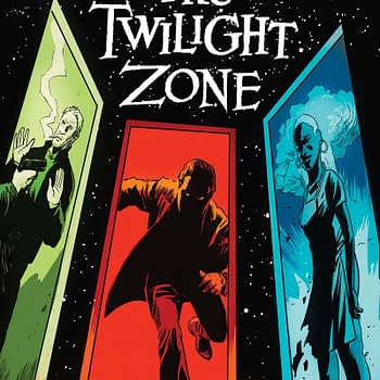 Diamond Shorts Retailers On Twilight Zone And Legenderry: A Steampunk Adventure