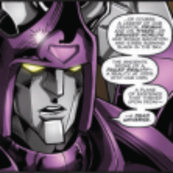 Dark Cybertron Is, Thus Far, Dull Cybertron