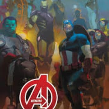 Ch-Ch-Changes – Avengers #24.NOW To Justice League #26