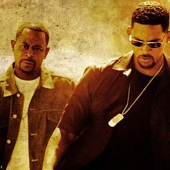 Bad Boys For Life Gets Early Release on Streaming VOD March 31st