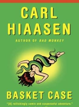 Rob Reiner Planning Carl Hiaasen Crime Thriller Series Basket Case For Spike TV‏