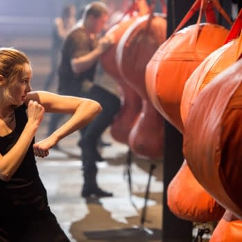 Final Divergent Book Allegiant Will Be Split Into Two Movies