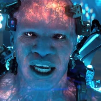 Jamie Foxx Becomes Electro In Behind The Scenes Video