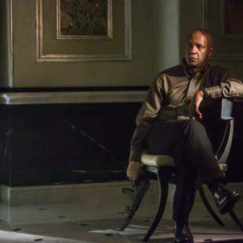 Sony Already Moving Forward On Sequel To Denzel Washington's The Equalizer