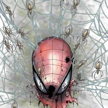 Is Superior Spider-Man #30 Solicitation Actually The Last Issue Of The Series? And An All-New Marvel Now Spider-Man Starting In April?