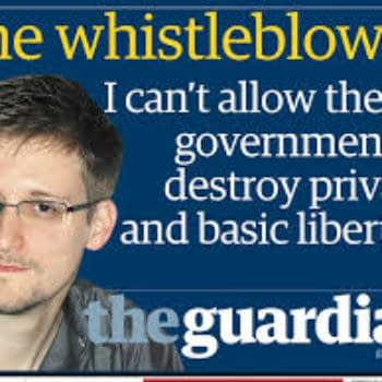 Edward Snowden To Deliver Alternative Christmas Message On Channel 4 Tomorrow