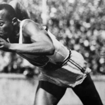 Rival Jesse Owens Biopics Heat Up And Cast Their Olympians