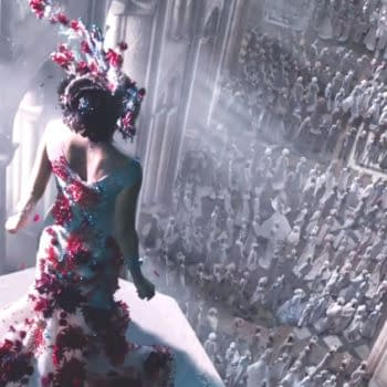 12 Things And Two Interjections, All About the Jupiter Ascending Trailer