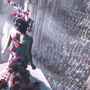 12 Things And Two Interjections All About the Jupiter Ascending Trailer