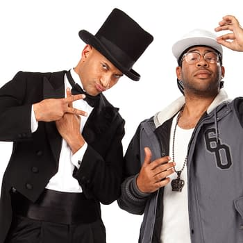 Judd Apatows Key And Peele Movie Will Be Semi-Autobiographical And About Family