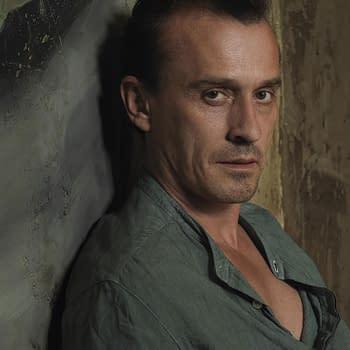 Prison Break Baddie Robert Knepper Joins Arrow And The Hunger Games: Mockingjay