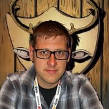 Jeff Lemire Cancels Animal Man In March, Moves Him To The Justice League And Will Write And Draw The Final Issue