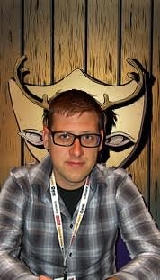 Jeff Lemire Cancels Animal Man In March Moves Him To The Justice League And Will Write And Draw The Final Issue
