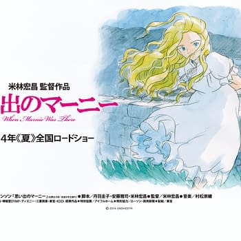 Studio Ghiblis Next Film Is When Marnie Was There