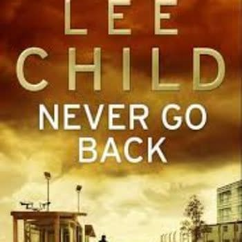Jack Reacher Sequel With Tom Cruise In The Works