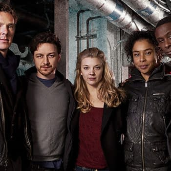 Now Is The Time To Listen to Neil Gaiman's Neverwhere Anywhere