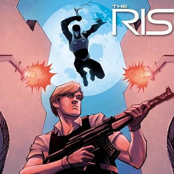 The Rise &#8211 In Three Words: Future Ninja Counterterrorism