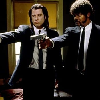Pulp Fiction, Mary Poppins Among Library Of Congress 2013 Film Registry Selections