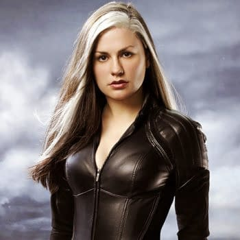"""Rogue Is In X-Men: Days Of Future Past After All, And Her """"Cameo"""" Is Actually Crucial"""