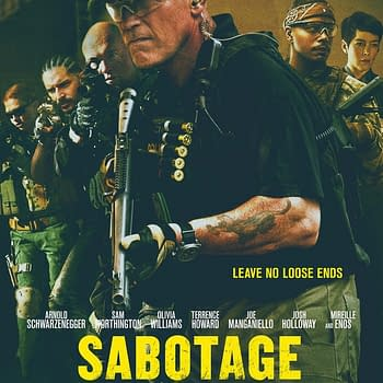 Red Band Trailer For David Ayers Sabotage