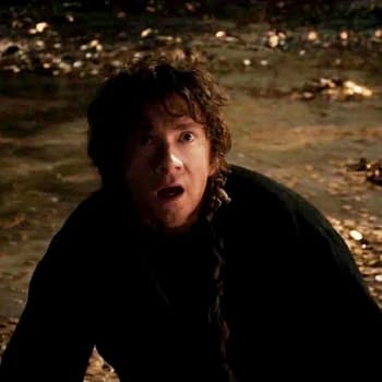 Third Hobbit Film Is Officially Called The Hobbit: The Battle Of The Five Armies