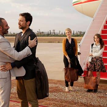 Homeland Creators' New Series Tyrant A Go At FX, Summer 2014 Premiere Set