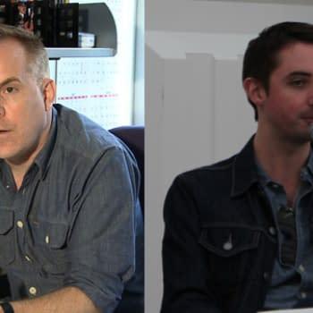 Will Dennis And Mark Doyle To Leave DC Comics/Vertigo